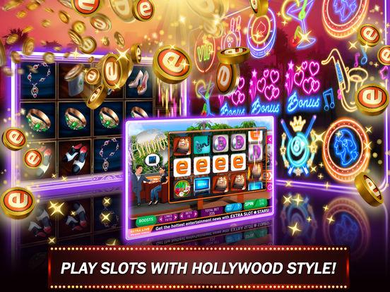 EXTRA Slot Stars screenshot 7