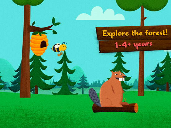 Kapu Forest Fun screenshot 6