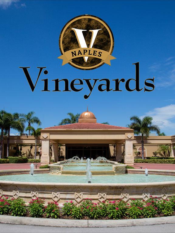 Vineyards CC screenshot 3