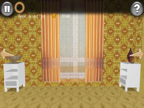 Can You Escape Crazy 8 Rooms-Puzzle screenshot 7