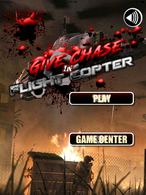 Give Chase In Flight Copter Pro - Adrenaline Air Driving Game screenshot 6