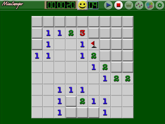 MineSweeper FVN screenshot 5