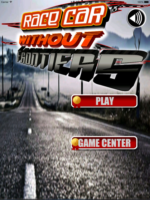 Race Car Without Frontiers Pro - Addictive Extreme Speed screenshot 6