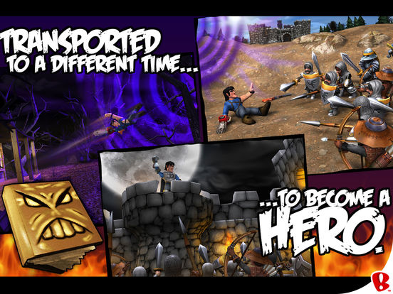 Army of Darkness Defense screenshot 7