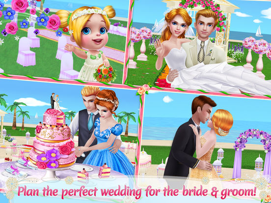 Wedding Planner Game screenshot 10