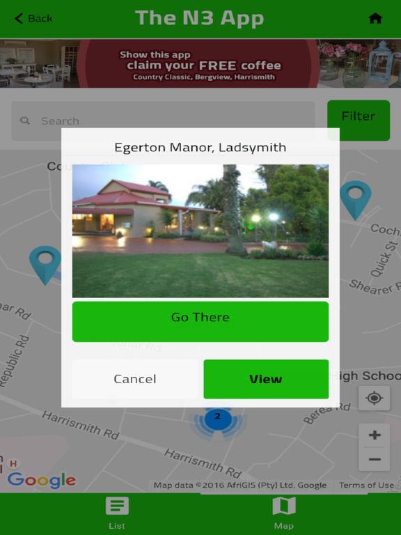 The N3 Gateway App screenshot 10
