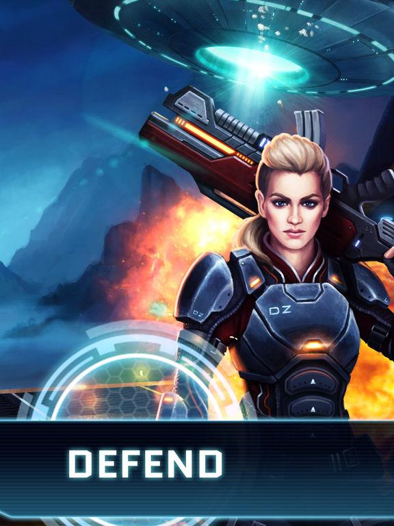 Operation: New Earth screenshot 9
