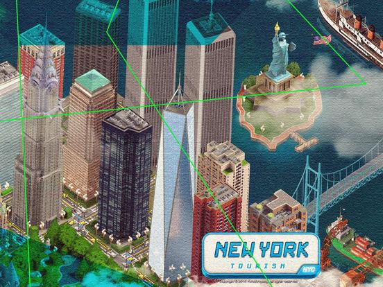 NewYork - Tourism screenshot 6
