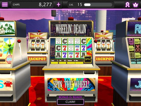 Slots Champion: Free Casino Slot Machines screenshot 10