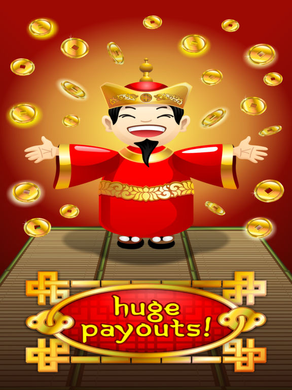 Slots Mirage Slot Machine Game screenshot 8