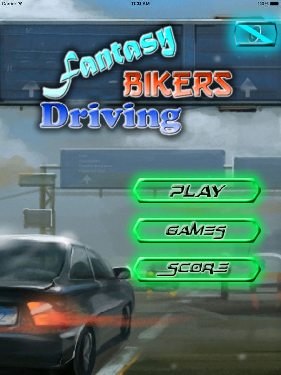 A Fantasy Bikers Driving - Amazing Mx Speed screenshot 6