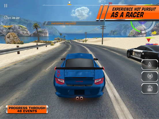 Need for Speed™ Hot Pursuit screenshot 8