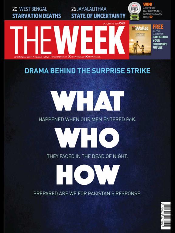 The Week Magazine India screenshot 6
