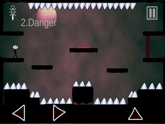 Stickman Room Escape screenshot 4