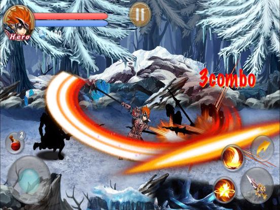 RPG--Dark Blade screenshot 7