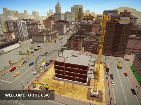 Construction Simulator 2 screenshot 7