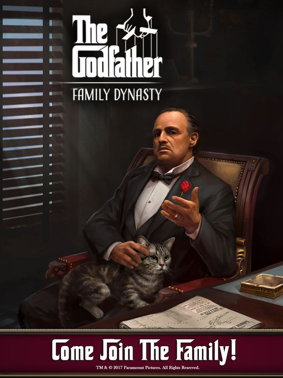 The Godfather Game screenshot 6