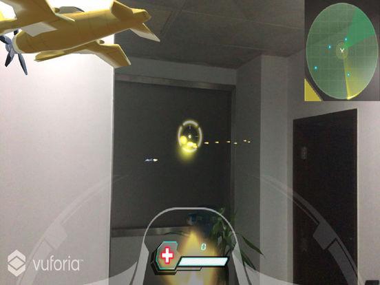 AR-Game screenshot 6