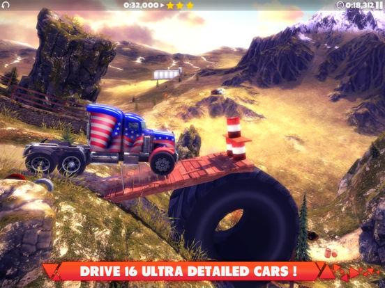 Offroad Legends 2 Extreme screenshot 7