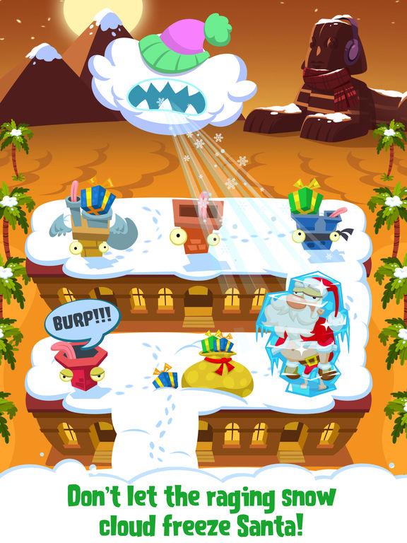 Ho Ho Ho? No No No! - Santa's Christmas Challenge screenshot 7
