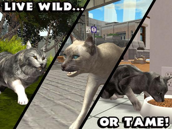 Ultimate Cat Simulator screenshot 9