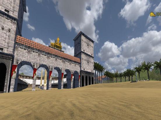 VR Rome Tour Virtual Reality 360 screenshot 4