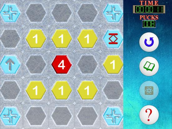 CurlingPocket FVN screenshot 4